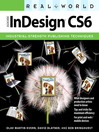Real World Adobe InDesign CS6 (eBook)